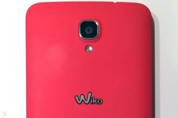wiko bloom retro