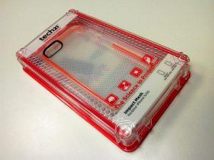 Tech21 Impactology - Impact Mesh - D3O - Iphone 5S - Boxed