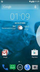 CyanogenMod Samsung Galaxy s3