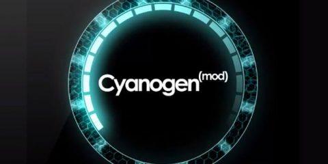 Cyanogenmod Logo: CyanogenMod Samsung Galaxy s3