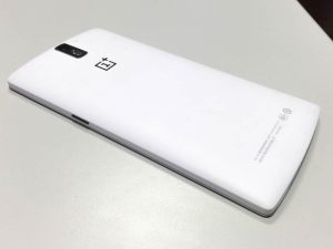 Oneplus One - cover