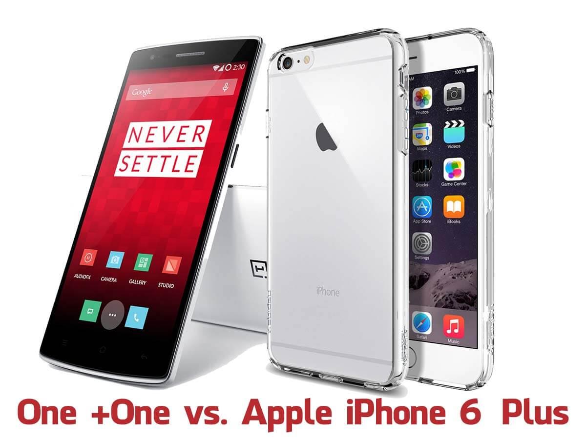 sondaggio-+one-vs-iphone6plus