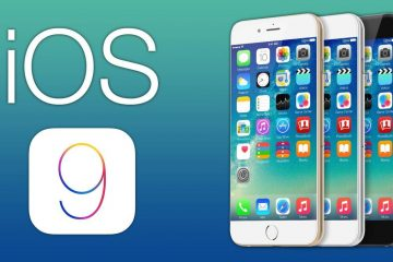 iOS 9 Featured