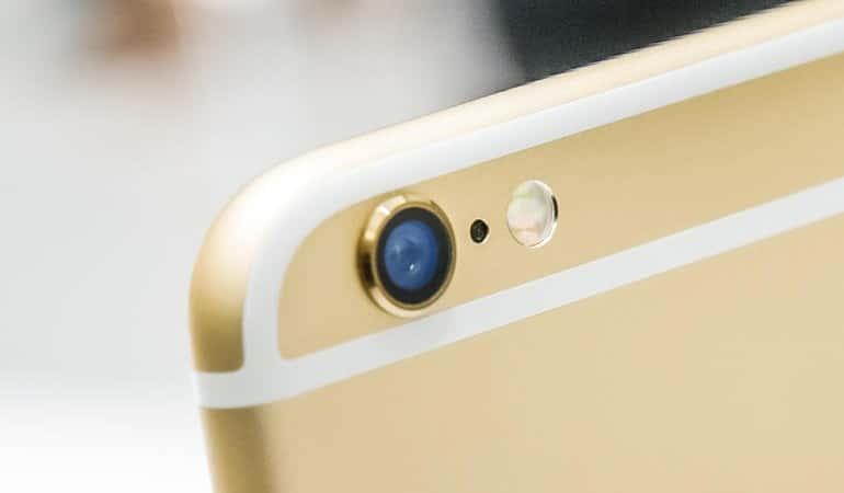 caratteristiche dell iPhone 6s in uscita imminente: la fotocamera