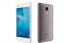 confronto smartphone sotto 200 - Honor 5c