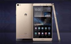 confronto smartphone sotto 200 - Huawei P8 lite