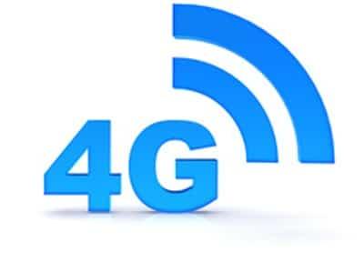 4G logo