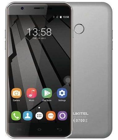 Smartphone a 100 euro oukitel u7 plus for Smartphone 100 euro 2017